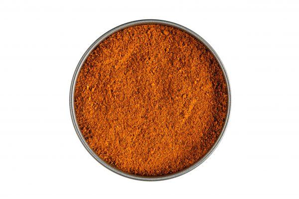 Red Hot Masala Curry Vonoben Oelmuehle Esterer