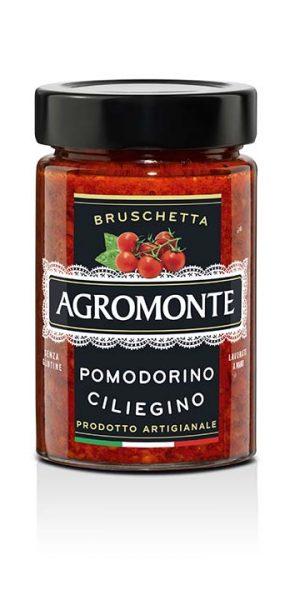 Agromonte Bruschetta Ciliegino 200g