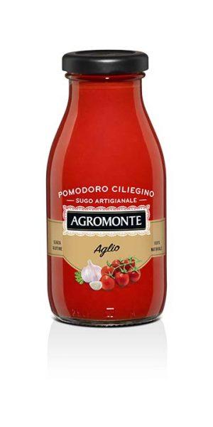 Agromonte Sughi Aglio 260g