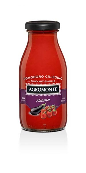 Agromonte Sughi Norma 260g