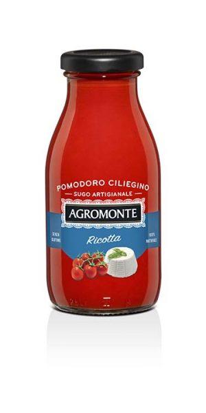 Agromonte Sughi Ricotta 260g