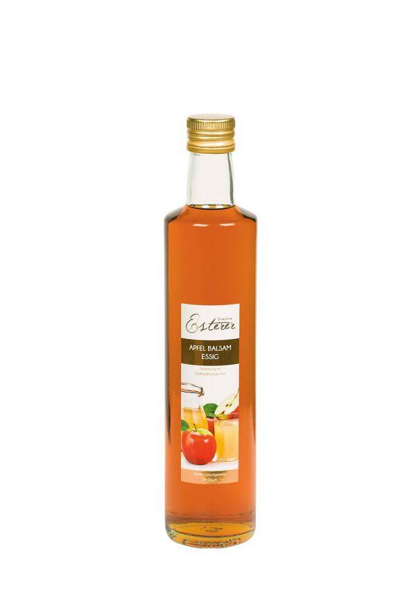 Apfel Balsamessig 0,50l Oelmuehle Esterer