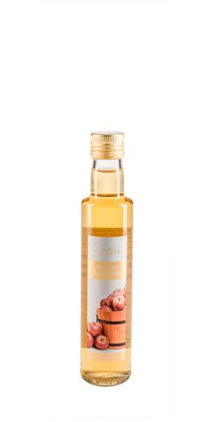 Apfelessig Holzfassgereift 0,25l Oelmuehle Esterer