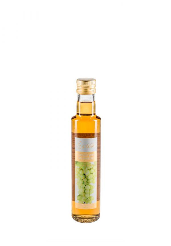 Weisser Wein Balsamessig 0,25l Oelmuehle Esterer
