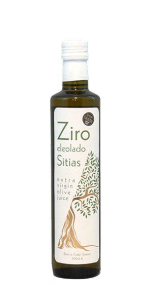 Olivenoel 0,50l Koroneiki Oelmuehle Esterer