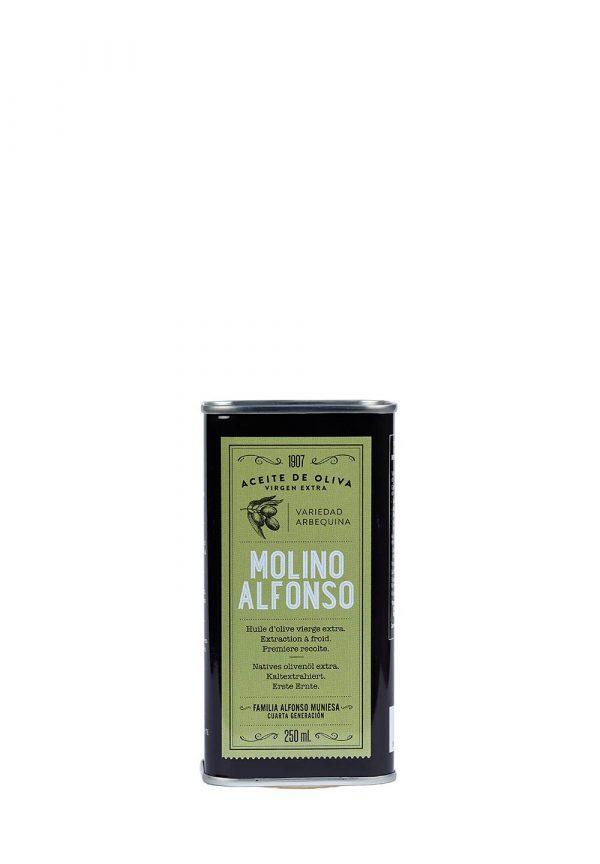 Olivenoel Arberquina 0,25l Can Oelmuehle Esterer