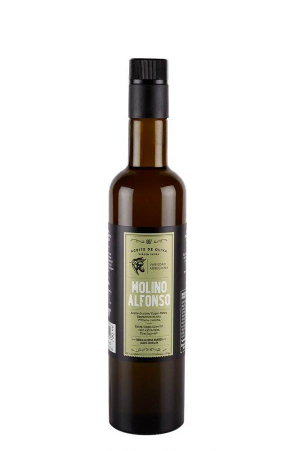 Olivenoel Arberquina 0,25l Oelmuehle Esterer
