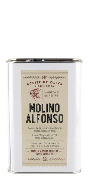 Olivenoel Empeltre 2,5l Oelmuehle Esterer