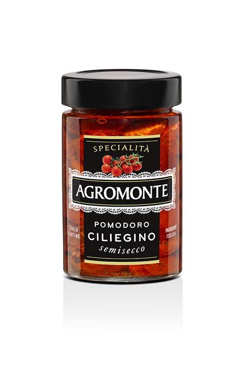 Agromonte Ciliegino Semisecco 200g