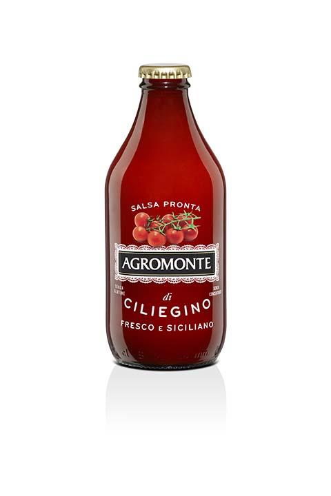 Agromonte Salsa Ciliegino 330g