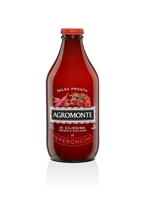Agromonte Salsa Peperoncino 330g