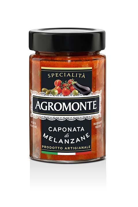 Agromonte Specialties Caponata 200g