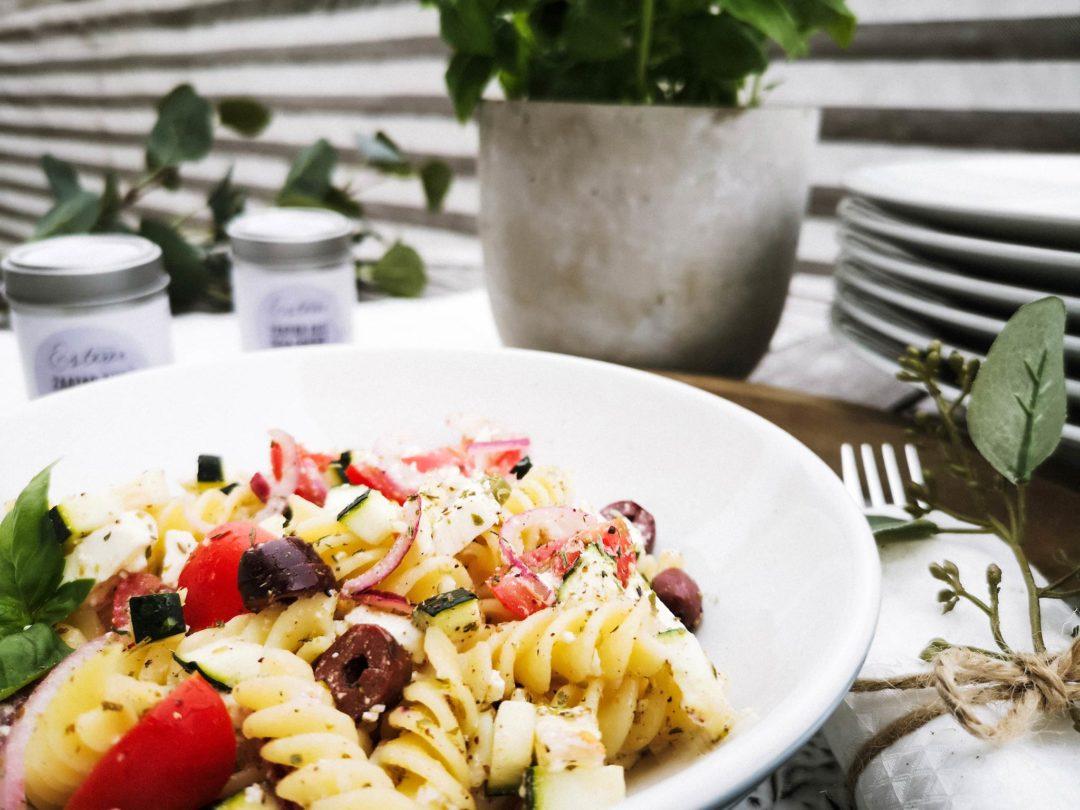 Griechischer Salat Oelmuehle Esterer Final