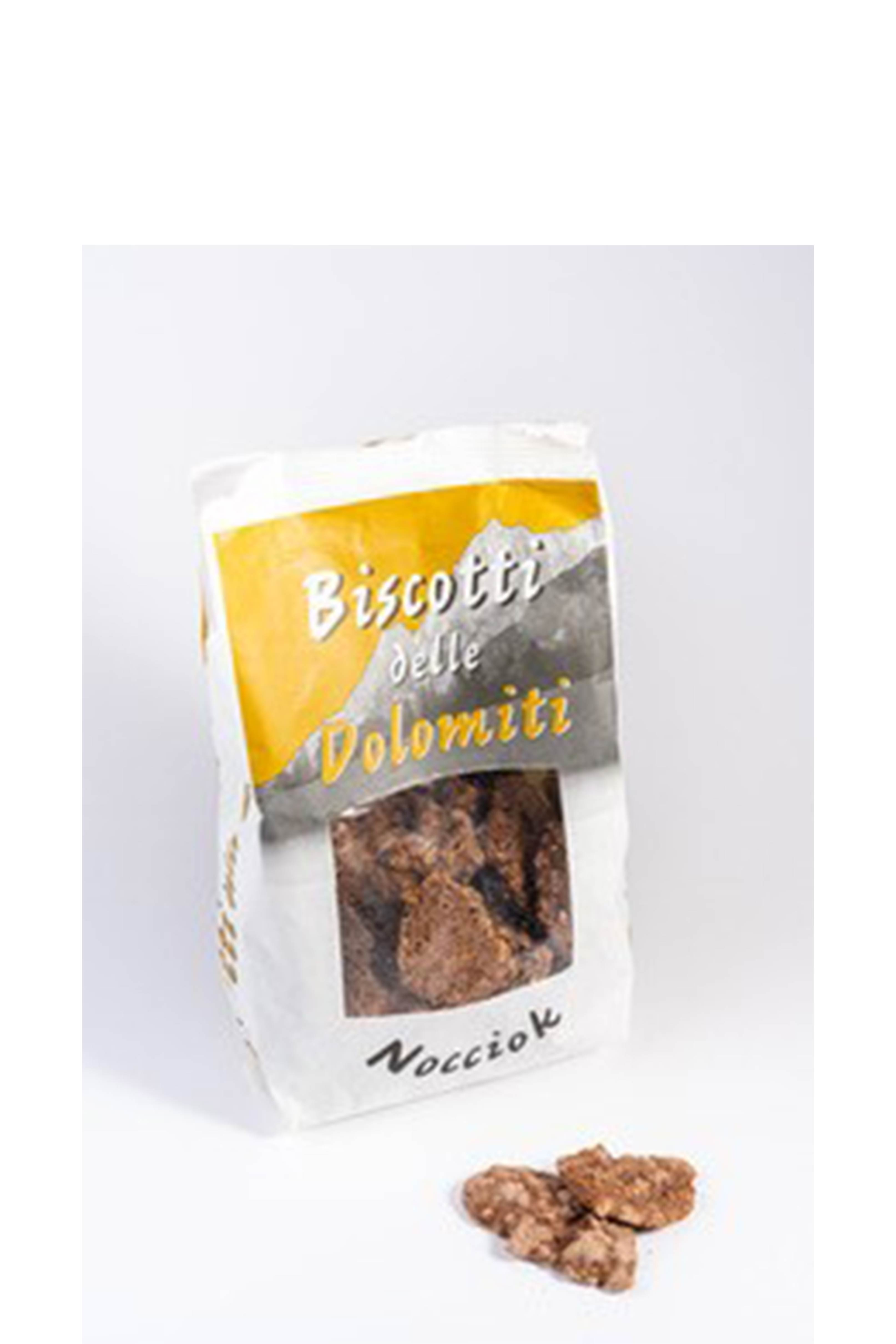 Biscotti Nocciok