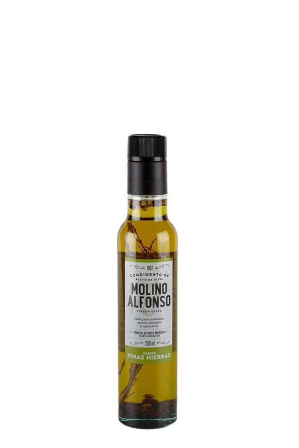 Olivenoel Fine Herbs 0,25l Oelmuehle Esterer