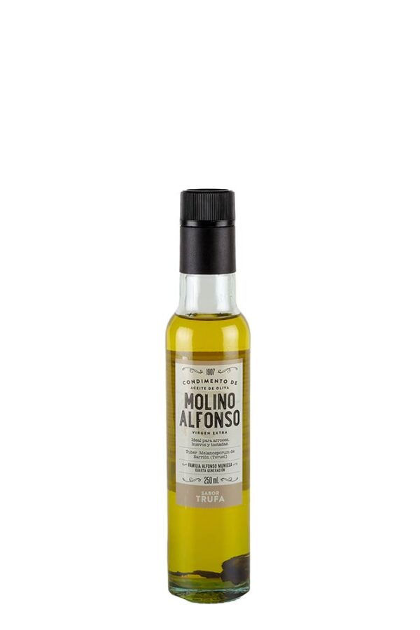 Olivenoel Trüffel 0,25l Oelmuehle Esterer